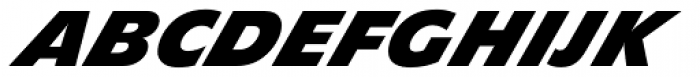 Diamanti Diagonal EF Heavy Font UPPERCASE