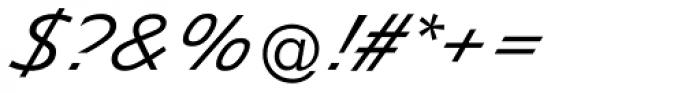 Diamanti Diagonal EF Light Font OTHER CHARS