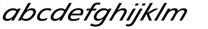 Diamanti Diagonal EF Regular Font LOWERCASE