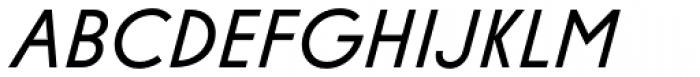 Diamonds Italic Font UPPERCASE