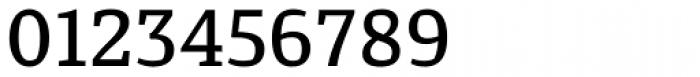 Diaria Pro Medium Font OTHER CHARS