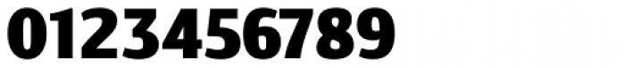 Diaria Sans Pro Black Font OTHER CHARS