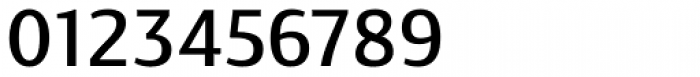 Diaria Sans Pro Medium Font OTHER CHARS