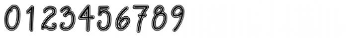 Didima EF Pro Contour Font OTHER CHARS