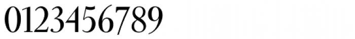 Didot Headline Demi Font OTHER CHARS
