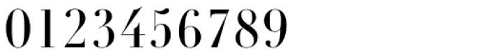 DietDidot Font OTHER CHARS