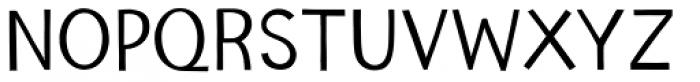 Digby Regular Font UPPERCASE