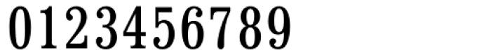 Digi Antiqua Light Condensed Font OTHER CHARS