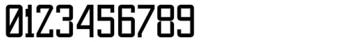 Digi Bo Eck Serif Font OTHER CHARS