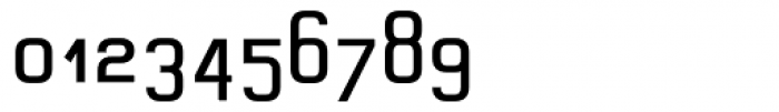 Digi Bo Text Small Caps Font OTHER CHARS