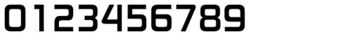 Digital TS Medium Font OTHER CHARS