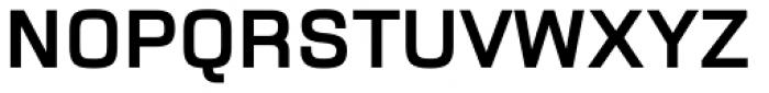 Dignus Black Font UPPERCASE