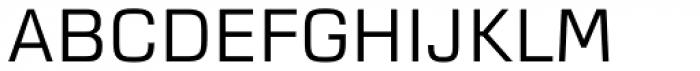 Dignus Font UPPERCASE