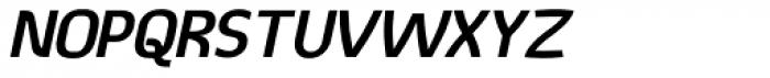 Dimitrina Bold Italic Font UPPERCASE