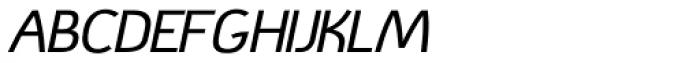 Dimitrina Italic Font UPPERCASE