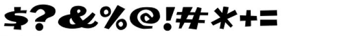Dingle Hopper Font OTHER CHARS