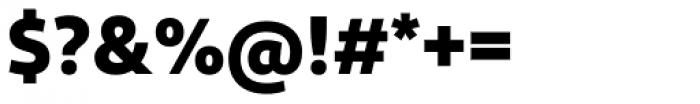 Diodrum Arabic Bold Font OTHER CHARS