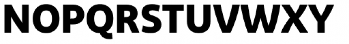 Diodrum Arabic Bold Font UPPERCASE