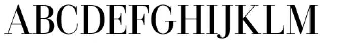 Dionisio Regular Font UPPERCASE