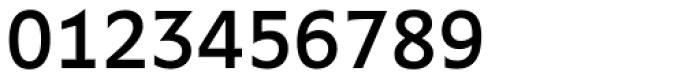 Direct Regular Font OTHER CHARS