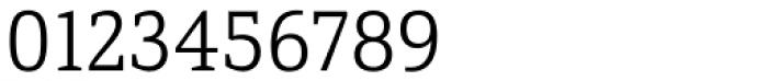 Directa Serif Light Font OTHER CHARS