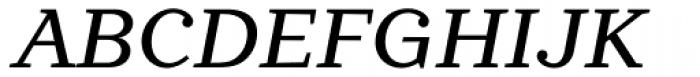Directors Cut Pro Bold Italic Font UPPERCASE