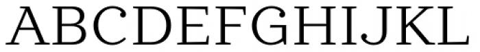 Directors Cut Pro Font UPPERCASE