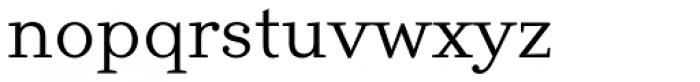 Directors Cut Pro Font LOWERCASE