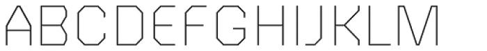 Discord Light Font UPPERCASE