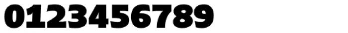 Distefano Sans Black Font OTHER CHARS