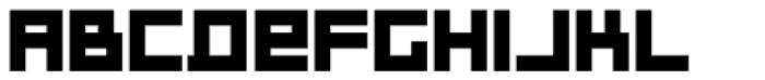 Distill Cond Bold Font LOWERCASE