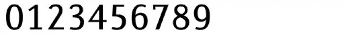 Diverda Serif Regular Font OTHER CHARS