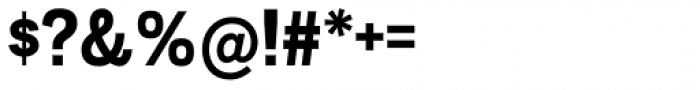 Divulge Bold Font OTHER CHARS