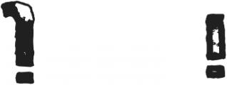 DJB BAD STAMP JOB 1 ttf (400) Font OTHER CHARS