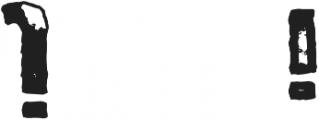 DJB BAD STAMP JOB 2 ttf (400) Font OTHER CHARS