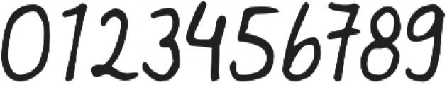 DJB Linus' Pumpkin ttf (400) Font OTHER CHARS