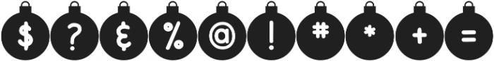 DJB Ornamental otf (400) Font OTHER CHARS