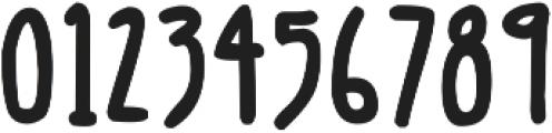 DJB Rubia Tuesday ttf (400) Font OTHER CHARS