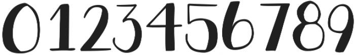 DJB Speak Softly ttf (400) Font OTHER CHARS