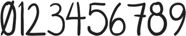 DJB Standardized Test 2 ttf (400) Font OTHER CHARS