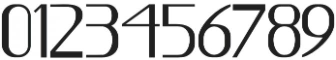Djaga Baik otf (400) Font OTHER CHARS