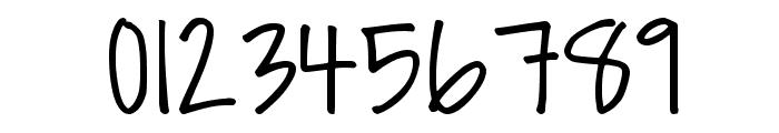DJB Sissy Font OTHER CHARS