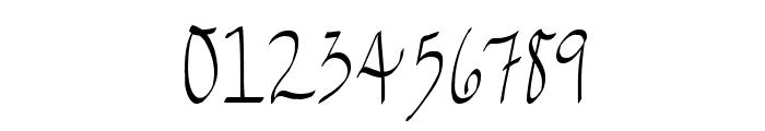 DJB TREASURE HUNT Font OTHER CHARS