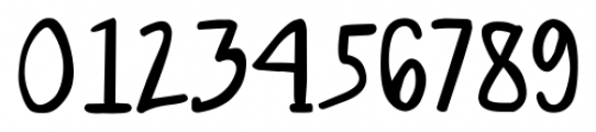 DJB Nouveau Straight Regular Font OTHER CHARS