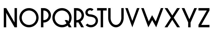 DKKaikoura Font UPPERCASE