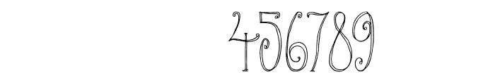 DKKundalini Font OTHER CHARS