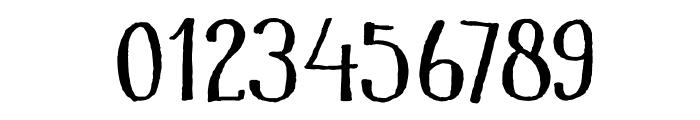 DKMandolin Font OTHER CHARS