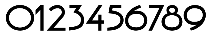 DKOtago Font OTHER CHARS