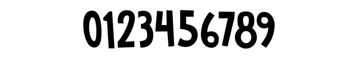 DKPrinceFrog Font OTHER CHARS