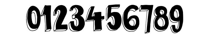 DKPundak Font OTHER CHARS
